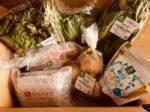 秋川牧園「野菜・卵・乳製品お試しセット」